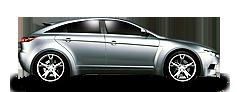 MitsubishiLancer X Sportback