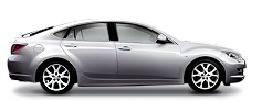 Mazda6 Хэтчбек