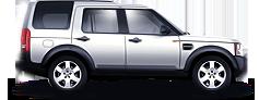 Land RoverDiscovery 3