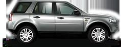 Land RoverFreelander 2