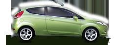 FordFiesta 3D