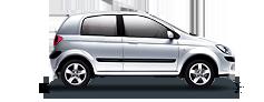 HyundaiGetz II 3D