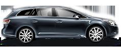 ToyotaAvensis Универсал