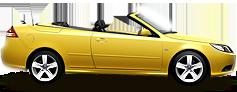 Saab9-3 Convertible