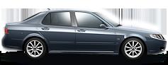 Saab9-5 Sedan