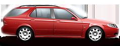 Saab9-5 Sport Combi