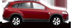 ChevroletCaptiva