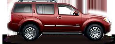 NissanPathfinder