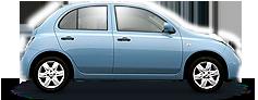 NissanMicra 5D