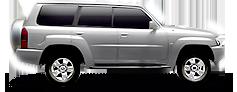 NissanPatrol (1997)