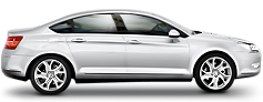 CitroenC5 Седан