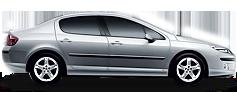Peugeot407 Sedan