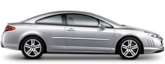 Peugeot407 Coupe