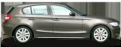 BMW1 5D