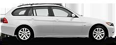 BMW3 Туринг
