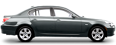BMW5 Седан