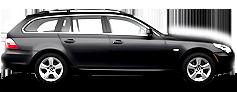 BMW5 Туринг