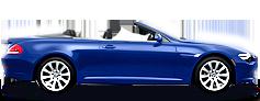 BMW6 Кабриолет