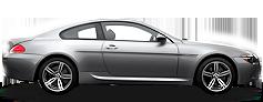 BMW6 Купе