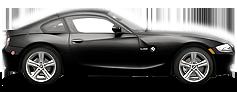 BMWZ4 Купе
