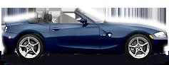 BMWZ4 Родстер