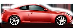 InfinitiG Coupe