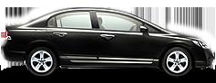 HondaCivic 4D