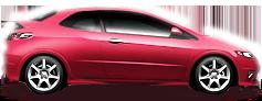 HondaCivic Type R