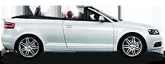 AudiA3 Cabrio