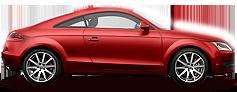 AudiTT Coupe