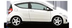 Mercedes-BenzA-Class 3D