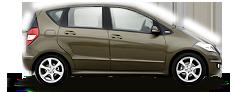 Mercedes-BenzA-Class 5D
