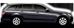 Mercedes-BenzC-Class Estate