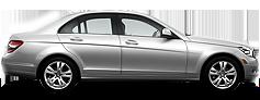 Mercedes-BenzC-Saloon