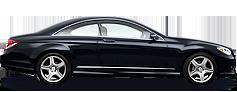 Mercedes-BenzCL 65 AMG