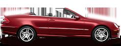 Mercedes-BenzCLK-Class Cabriolet