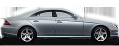 Mercedes-BenzCLS 63 AMG