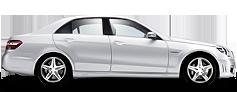 Mercedes-BenzE-Class Saloon