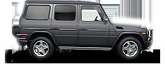 Mercedes-BenzG 5D
