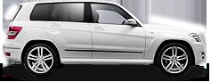 Mercedes-BenzGLK