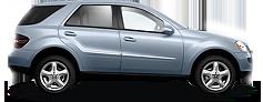 Mercedes-BenzML 63 AMG