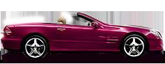 Mercedes-BenzSL 65 AMG