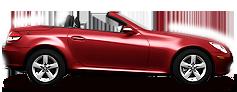 Mercedes-BenzSLK 55 AMG
