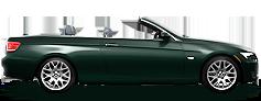 BMW3 Кабриолет