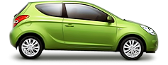 Hyundaii20 3D