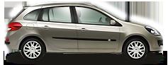 RenaultClio 5D