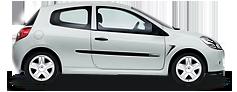 RenaultClio RS