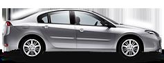 RenaultLaguna Hatchback