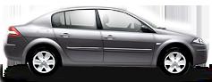 RenaultMegane Sedan