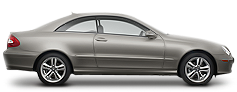 Mercedes-BenzCLK-Class Coupe